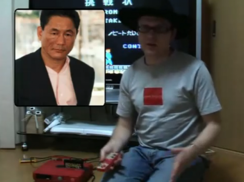 Famicom Dojo Microphone Roundup