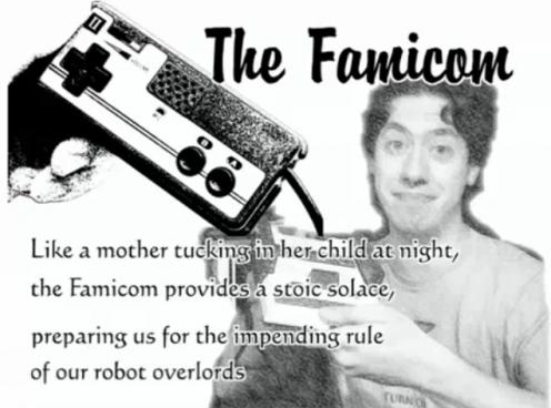 Famicom Dojo WarioWare