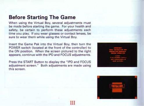 Waterworld Manual Page 4