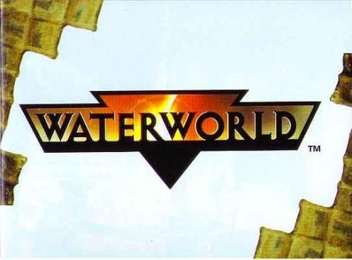 Waterworld Manual Page 9