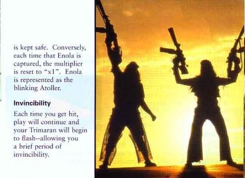 Waterworld Manual Page 19