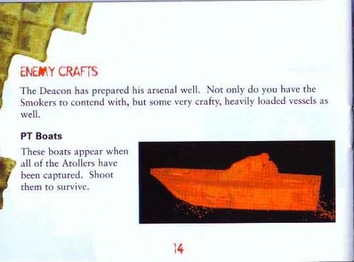 Waterworld Manual Page 22