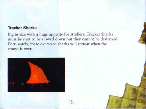 Waterworld Manual Page 23