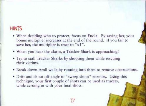 Waterworld Manual Page 25